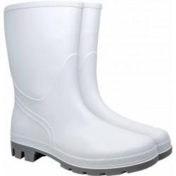 Guminiai batai BGNITTRON balti