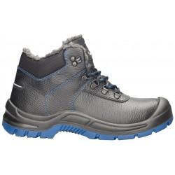 Žieminiai darbo batai KINGWIN S3 SRC