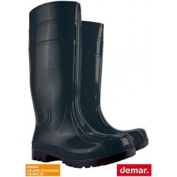 Guminiai batai su apsauga BDMAXXS5