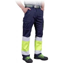 Darbo kelnės BAX mėlynos