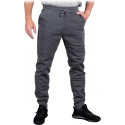 Kelnės JOGGER pilkos