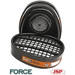 Filtras A2 JSP Force puskaukėms