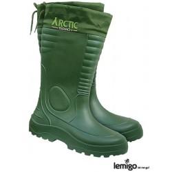 Guminiai batai ARCTIC