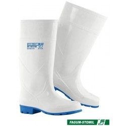 Guminiai batai BFSD13012PRO balti